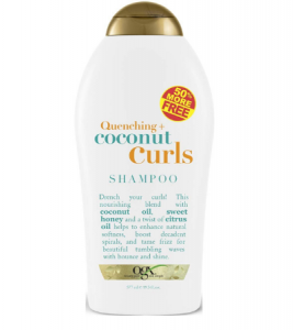 ogx coconut curls 19.5 oz