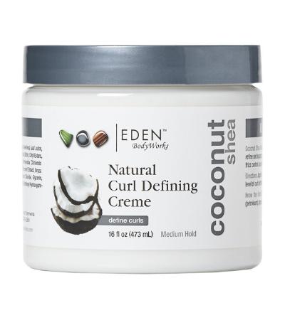 Eden BodyWorks Coconut Shea Curl Defining Crème Review