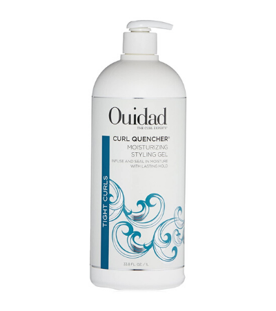 Ouidad Curl Quencher Moisturizing Gel Review
