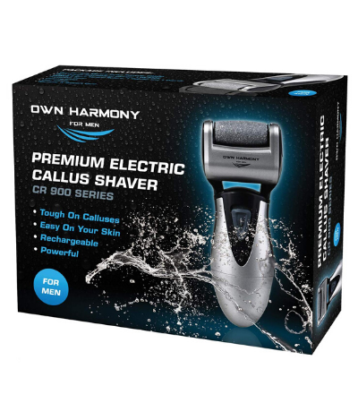 Own Harmony Electric Foot Callus Remover Review