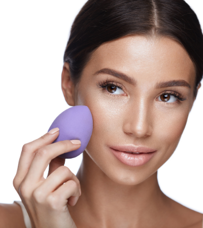 Know How to Apply Foundation with a Sponge