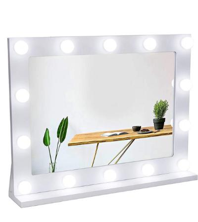 Waneway Vanity Mirror