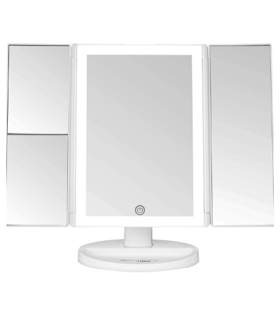 absolutely lush rectangle mirror