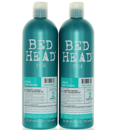 TIGI Bed Head Urban Anti-dote Recovery Shampoo & Conditioner