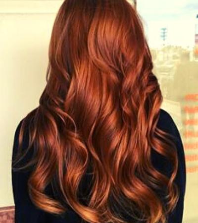 Type 2 The Wavy Hair