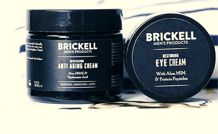 Brickell Anti Aging Cream Review