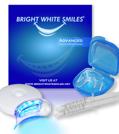 Bright White Smiles Teeth Whitening Kit: