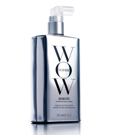 COLOR WOW Dream Coat Humidity-Proof Supernatural Spray Review