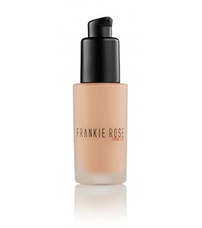 Frankie Rose Matte Perfection Foundation Review
