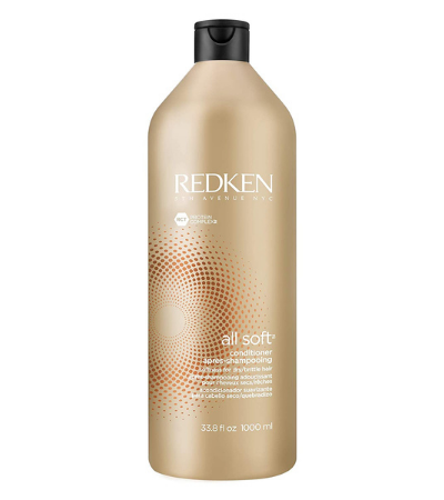 Redken All Soft Conditioner Review1