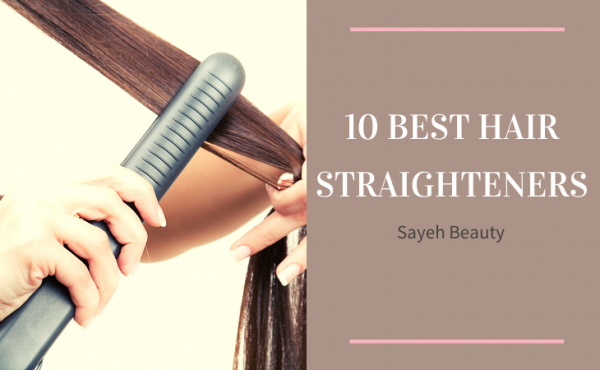 What are the best hair straighteners?