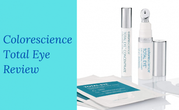 Colorescience Total Eye Review