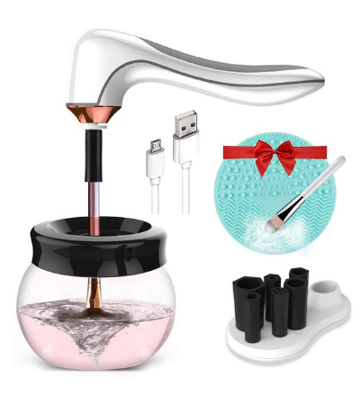 Hangsun Makeup Brush Cleaner and Dryer Machine